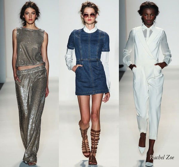 New York Fashion Week Roundup 3