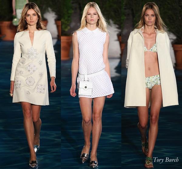 New York Fashion Week Roundup 3