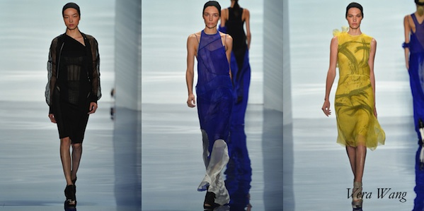 New York Fashion Week Roundup 2