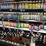 Surviving Whole Foods