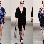Zero + Maria Cornejo Spring 2014 Collection