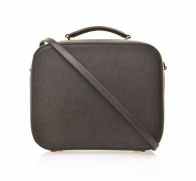 Dolce & Gabbana Anna Crossbody Box Bag