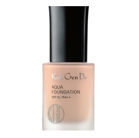 Koh Gen Do Foundation & Makeup Color Base