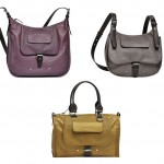 Longchamp Balzane Roots Collection