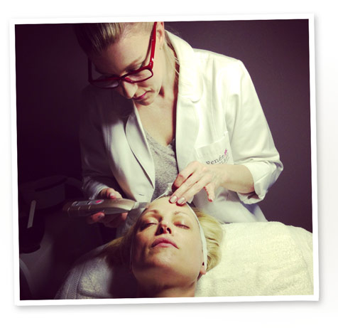 Renée Rouleau Shares Five Questions to Ask When Consulting with a Skin Professional