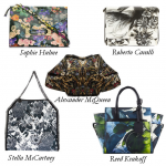 Top 5 Floral Bags