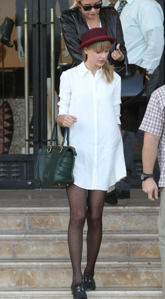 Taylor_Swift_Shirt_Dress_Slob_or_Snob
