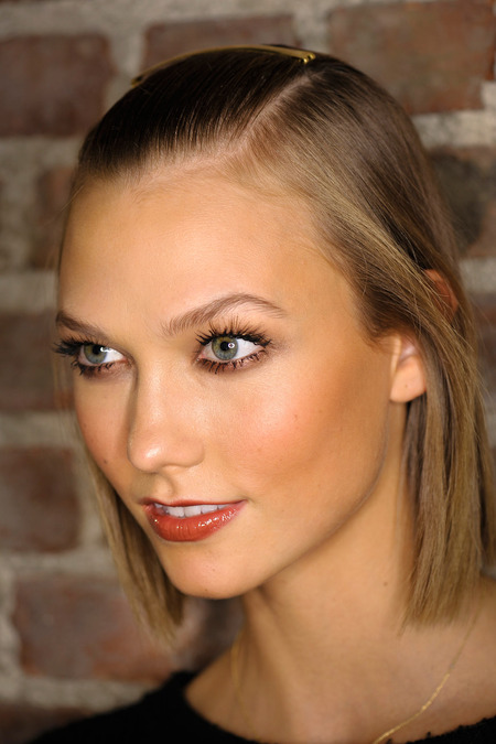 how to do your eyelashes look longer