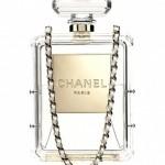 Chanel No.5 Bottle Bag