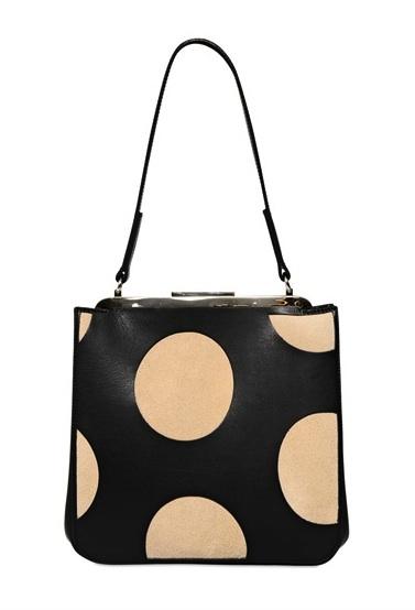 Marni Frame Bag: Bigger is Better