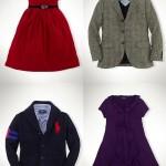 Ralph Lauren Children Holiday Collection