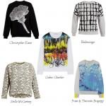 Top 5 Sweatshirts
