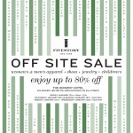Fivestory Off Site Sale