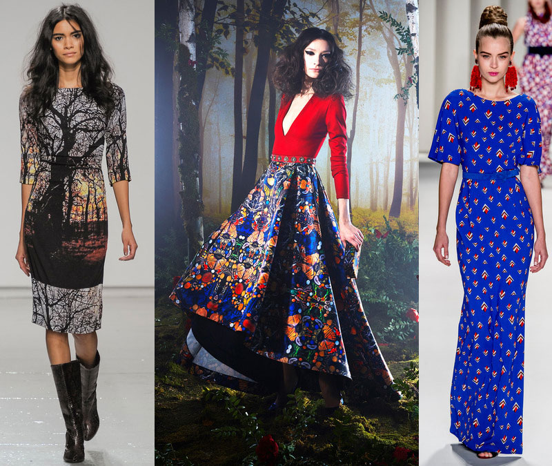 Fall 2014 Trend Report