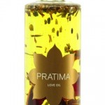 Pratima Skincare Love Oil