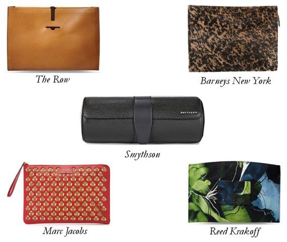5 Convertible Bags