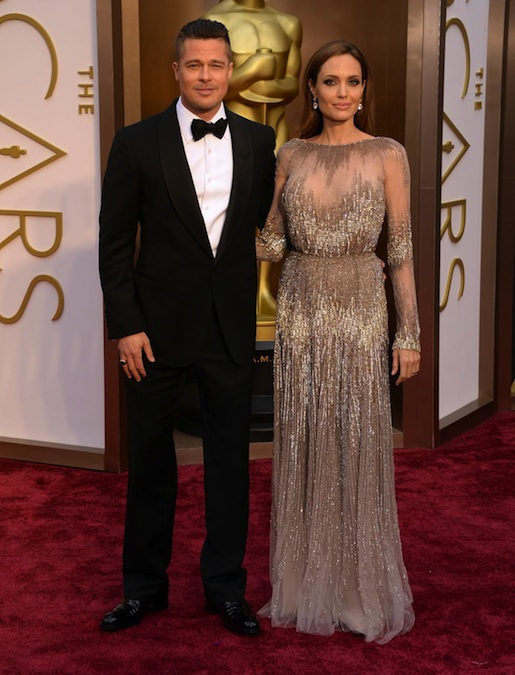 Oscars 2014 Best and Worst Dressed