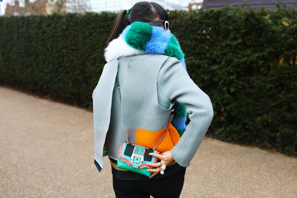 Tiny Bag Street Style Trend