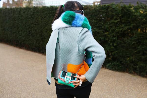 Tiny Bag Street Style Trend