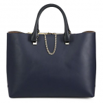 Chloé Smooth Leather Tote