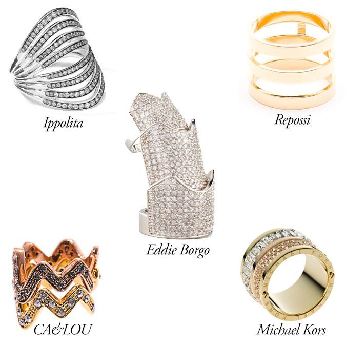 Top 5 Multi-Band Rings