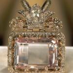 The Darya-i-Noor Diamond