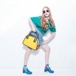 Embrace Your Inner Child With Cartoon Bags by JumpFromPaper