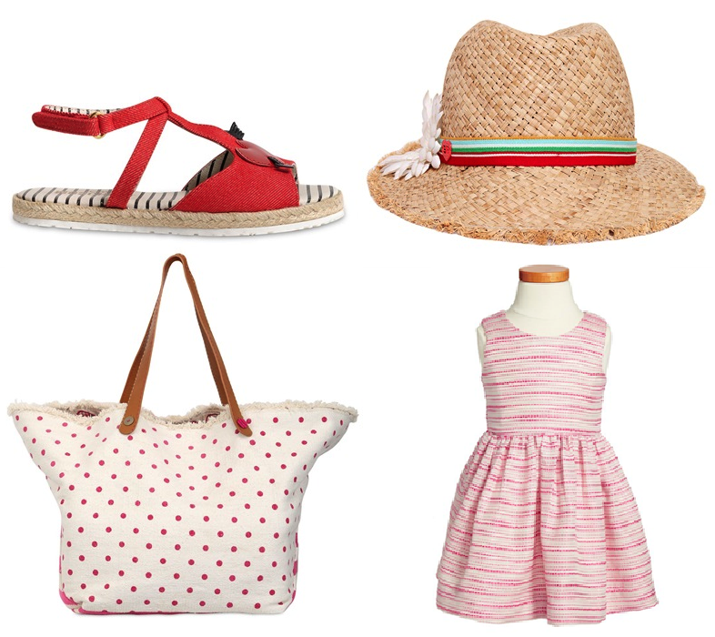 Summer Favorites for Girls