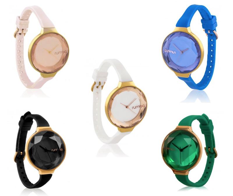 Rumba Watches