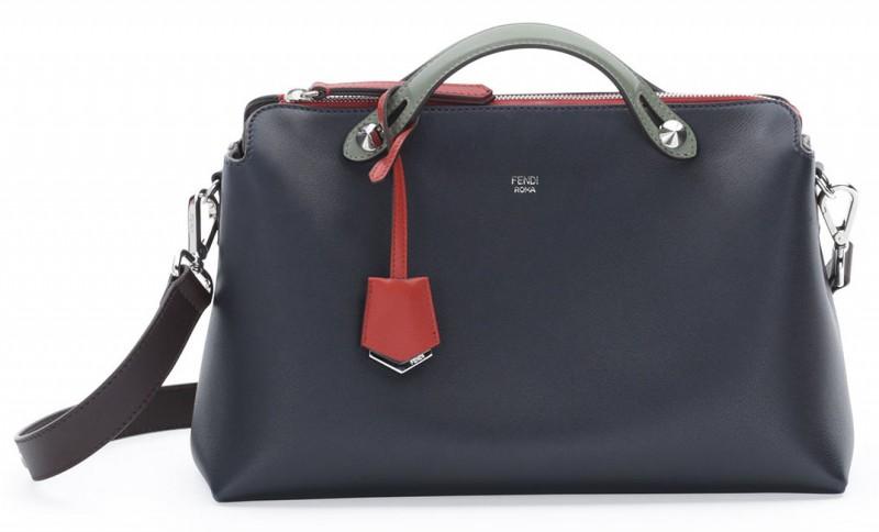 09e41ab609 Fendi By the Way Bag: Handles-Down Favorite