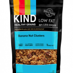 KIND Healthy Snacks Launches New Grains, Fruit & Nut Clusters