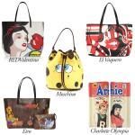 Top 5 Comic-Con-Worthy Bags