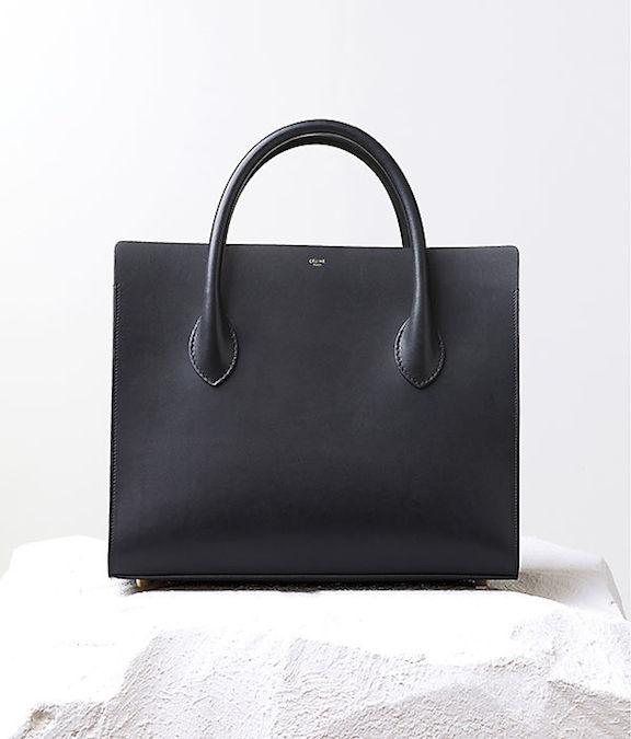 Céline Boxy Handbag
