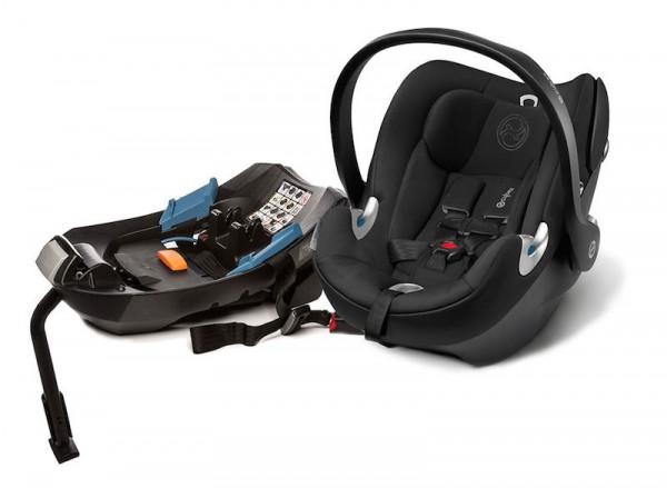 Cybex Aton Q Infant Car Seat