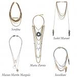 Top 5 Multi-Chain Necklaces