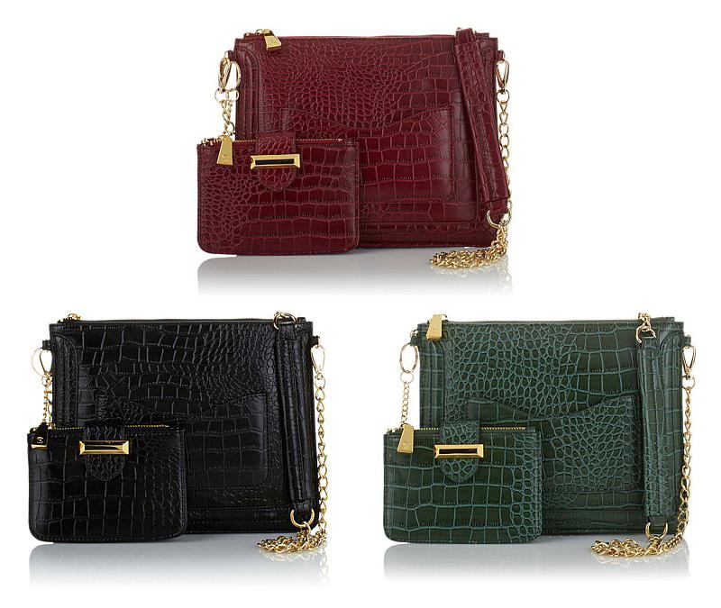 Snob Essentials Bag