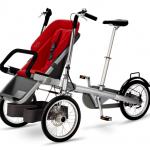 Taga Bike-Stroller