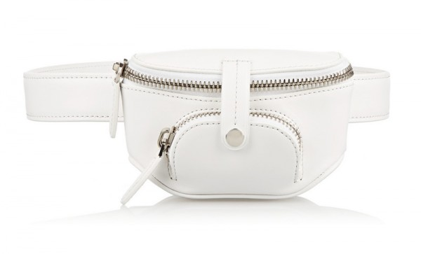 Alexander Wang Leather Belt Bag