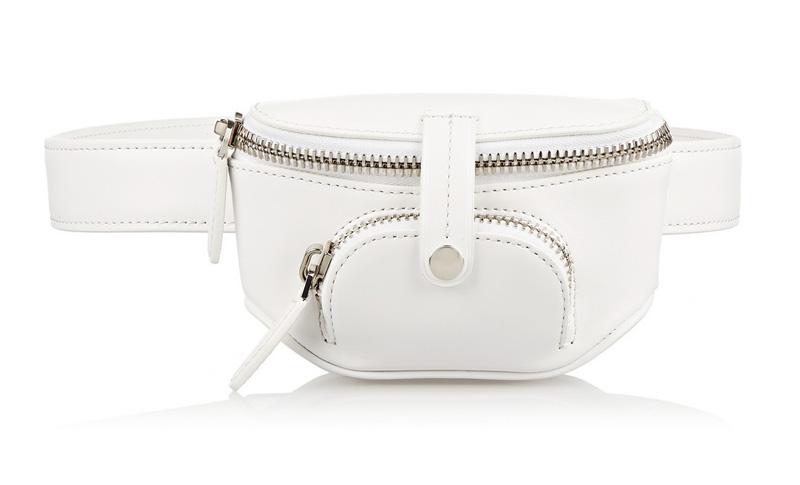 Alexander Wang Leather Belt Bag