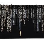 Maiyet Embroidered Venus Clutch