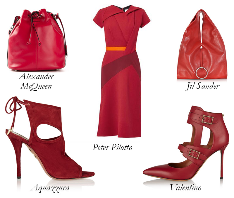 Red Hot Style