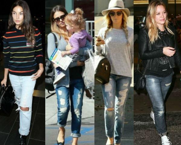 21b64892a9 Fall Trend Alert  Distressed Jeans - Snob Essentials