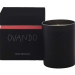 Ovando Launches Candles