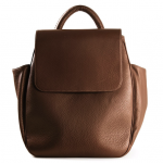 Perrin Paris Flap Backpack