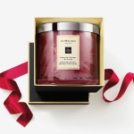 All I Want for Christmas is...A Frosted Cherry & Clove Deluxe Candle