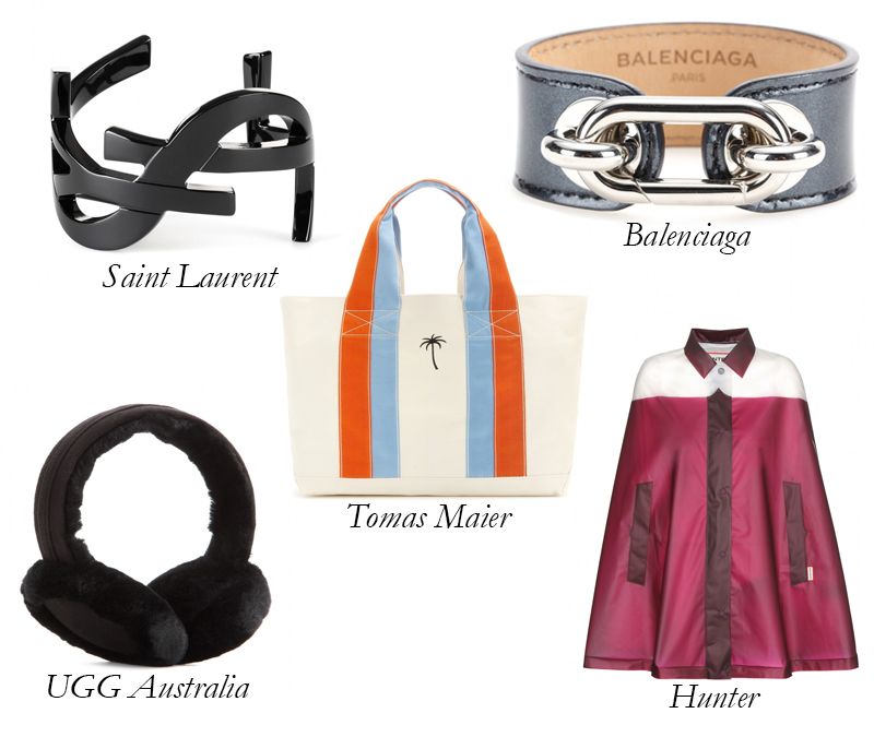 My Theresa Holiday Gift Guide