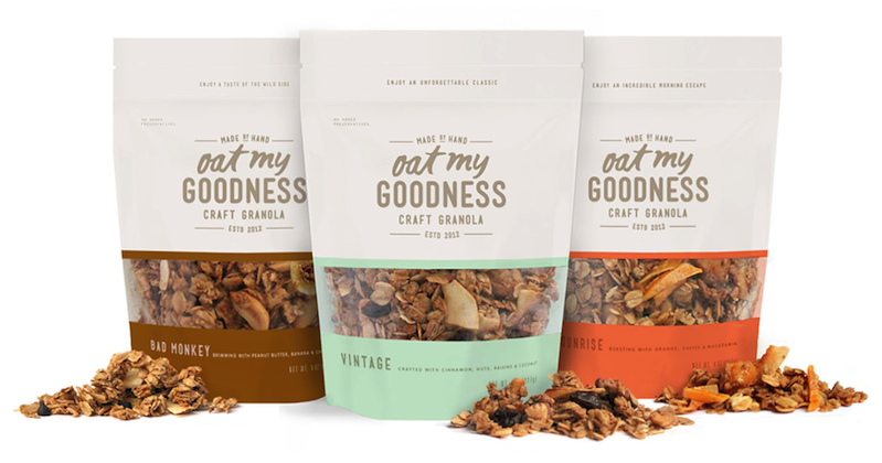 Prepackaged, Healthy Snacks that Actually Taste Great