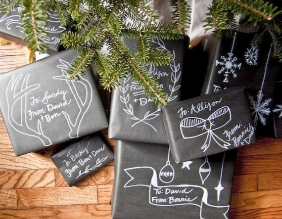 A Pinterest Holiday