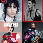 Independent Fashion Magazines
