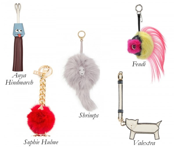 Top 5 Crazy, Cute Charms